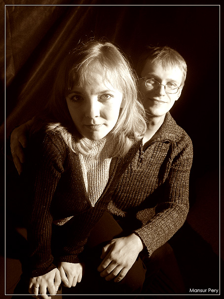 "photo ""Anna & Alexey"" tags: ,"