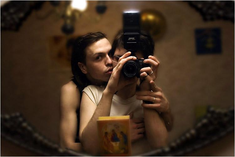 "фото ""amor amor : follow me"" метки: жанр, репортаж,"