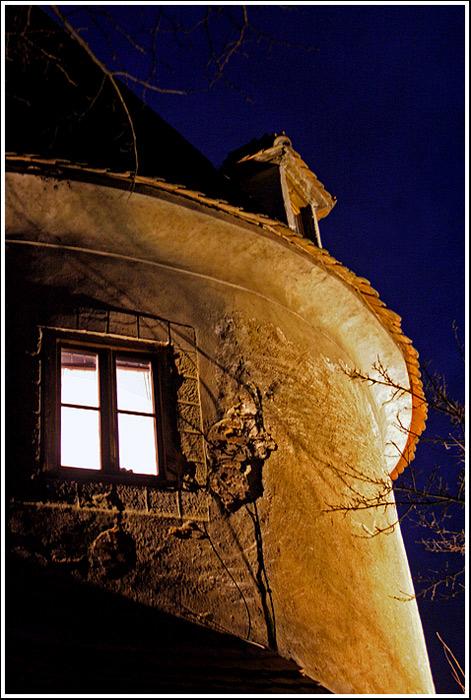"photo ""Lost fairytale"" tags: architecture, landscape,"