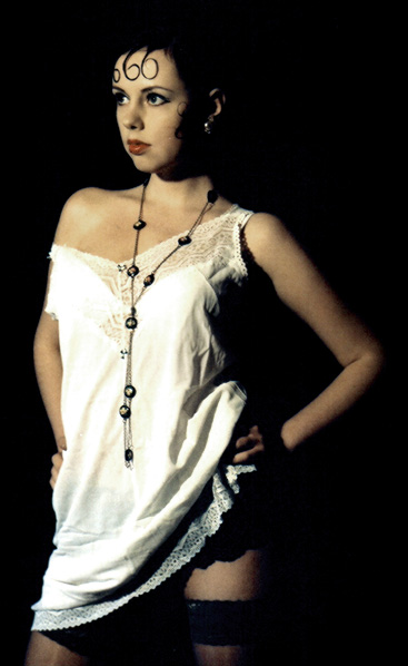 """фото """"2002"""" метки: портрет, гламур, женщина"""