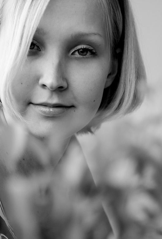 """фото """"no name"""" метки: портрет, черно-белые, женщина"""