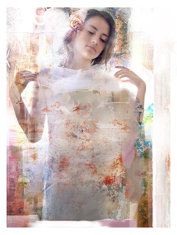 "фото ""Muse"" метки: портрет, женщина"