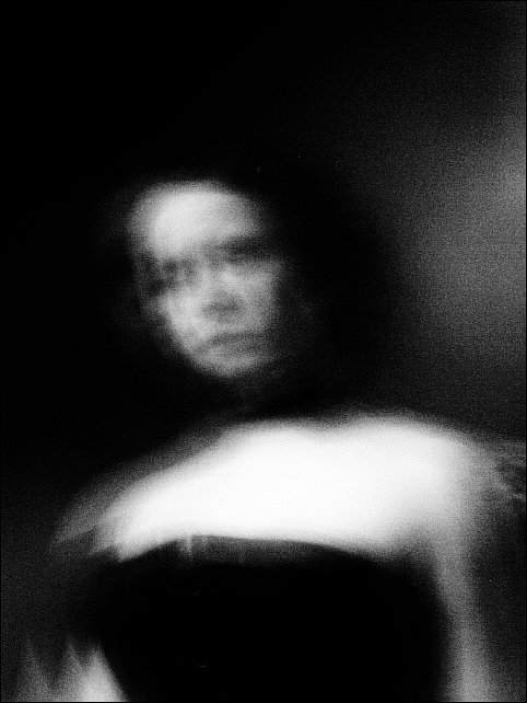 "photo ""n.n."" tags: portrait, abstract, woman"