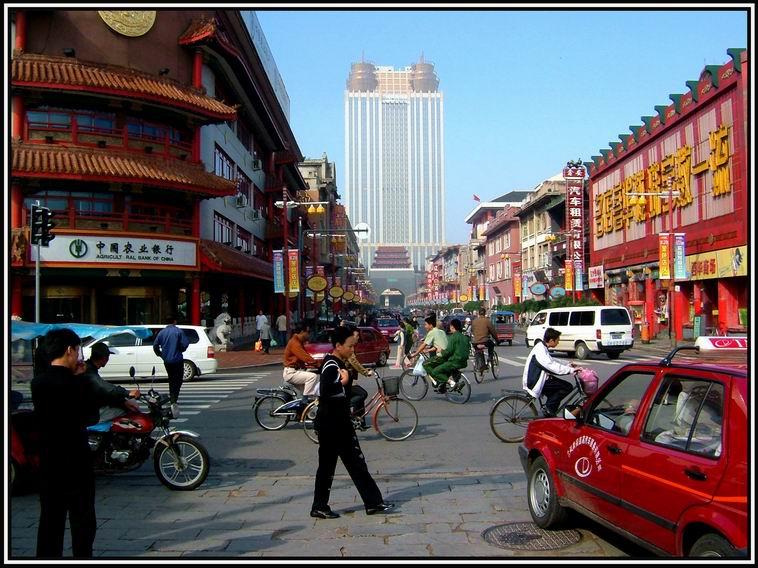 "фото ""В поднебесной"" метки: путешествия, репортаж, Азия"