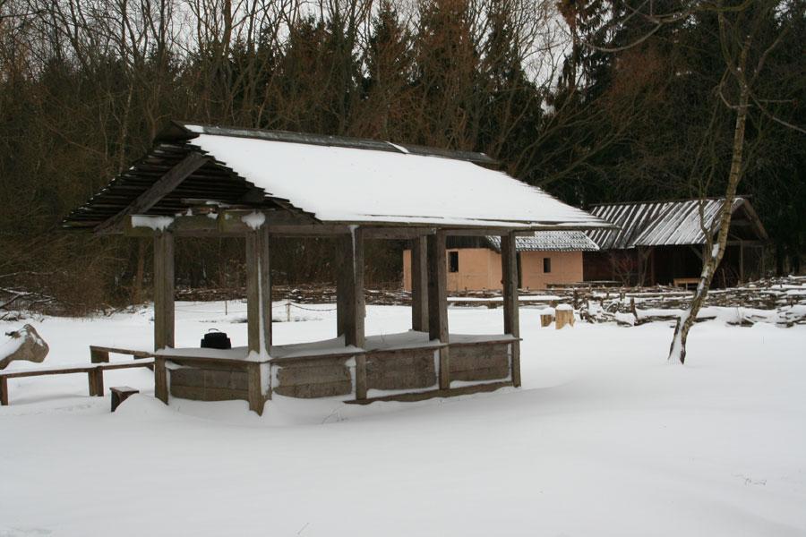 "фото ""More Snow"" метки: пейзаж, путешествия, зима"