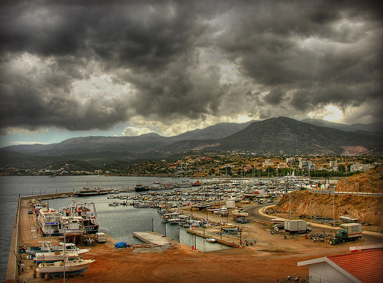 "photo ""Crete"" tags: landscape,"