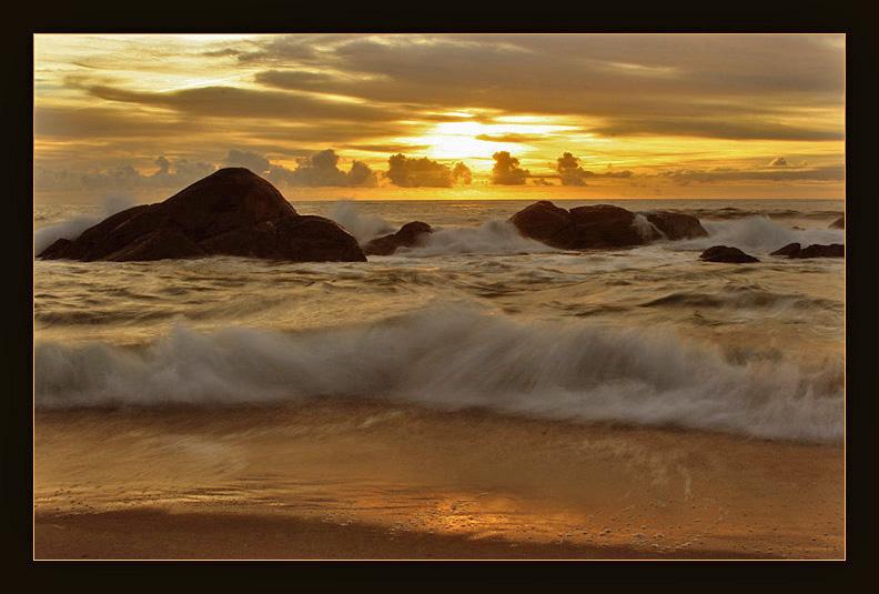 """фото """"some gold's glow"""" метки: пейзаж,"""