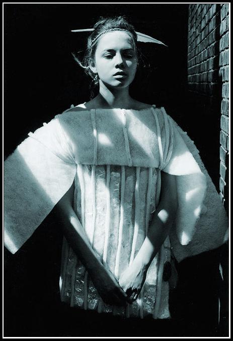 """фото """"Urban Angel.."""" метки: жанр, портрет,"""