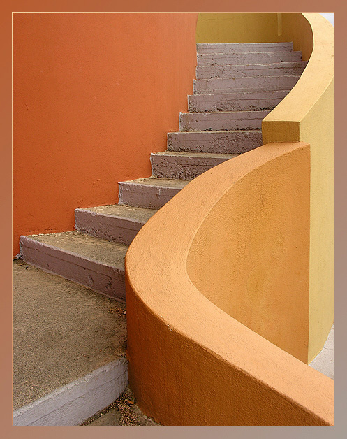 "photo ""once again about steps :)))"" tags: abstract,"