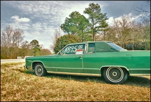 """фото """"For Sale at $895: February 2007"""" метки: пейзаж, юмор,"""