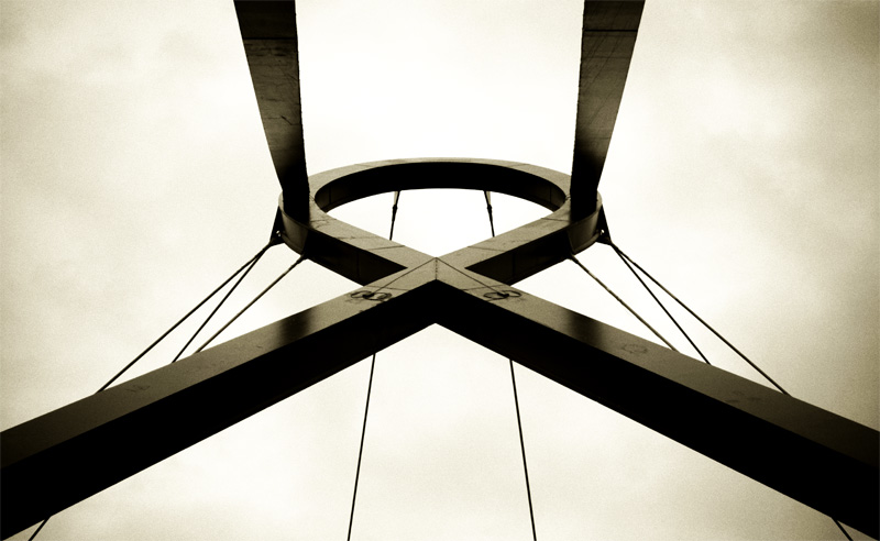 "photo ""Symmetry"" tags: abstract,"