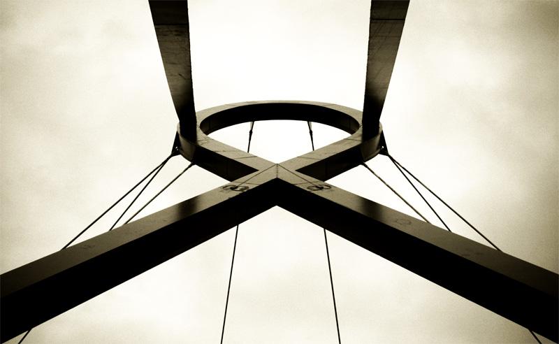 """фото """"Symmetry"""" метки: абстракция,"""
