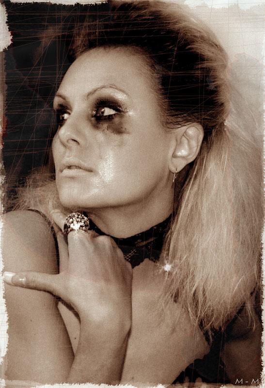 "фото ""glam"" метки: гламур, портрет, женщина"