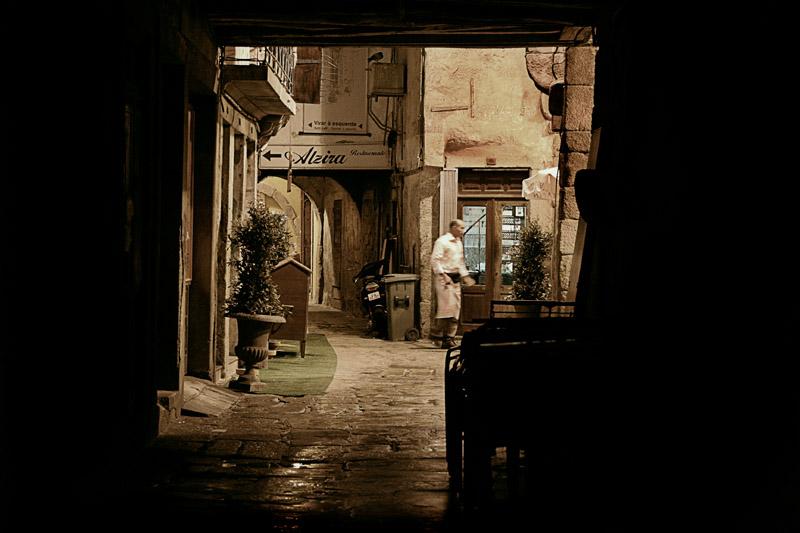 """фото """"Alzira - The cook man"""" метки: пейзаж, ночь"""