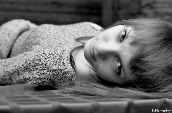 """фото """"Оля"""" метки: портрет, гламур, женщина"""