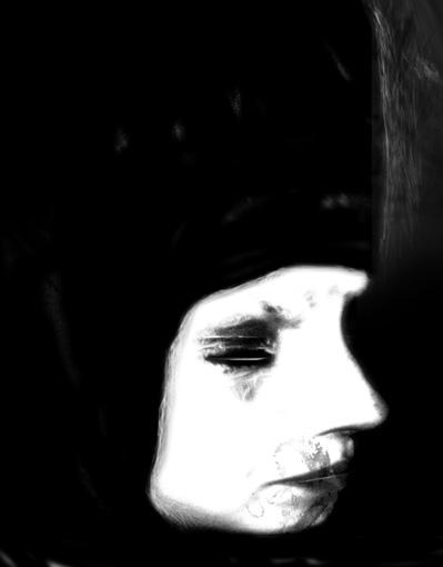 """фото """"Монашка Даша. общественное признание+"""" метки: гламур,"""