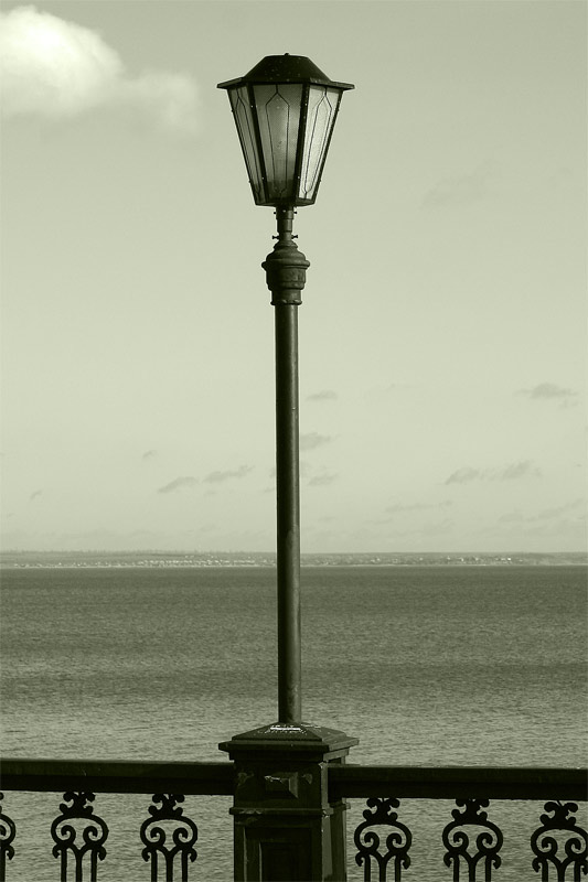 """фото """"в тумане моря..."""" метки: ретро, пейзаж, зима"""