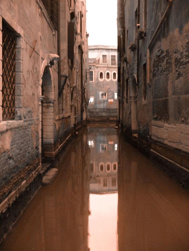 "photo ""Venize"" tags: travel, Europe"