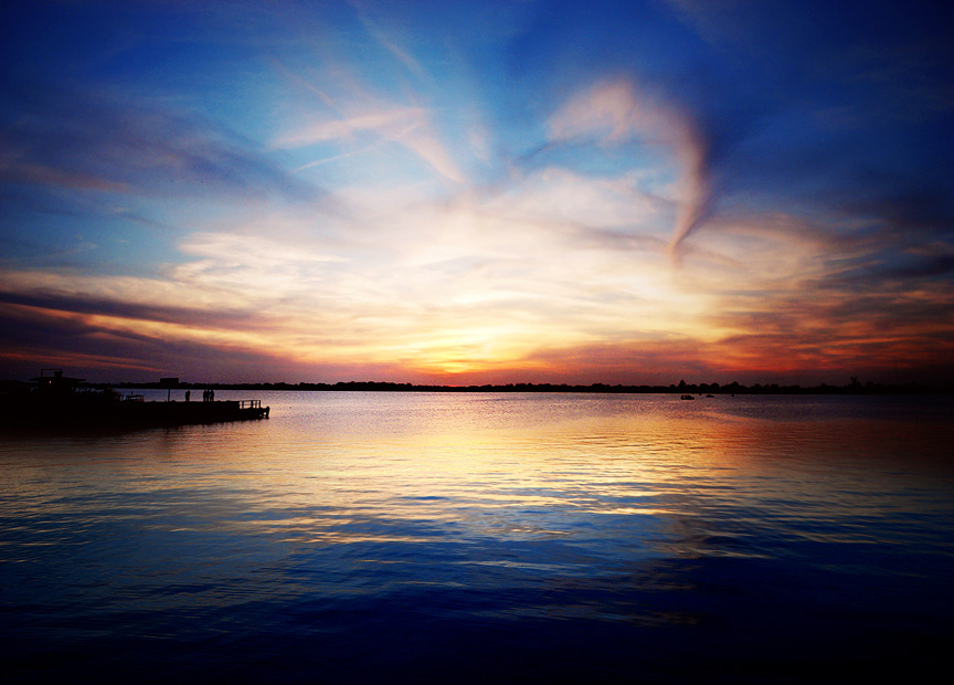"фото ""."" метки: пейзаж, закат"