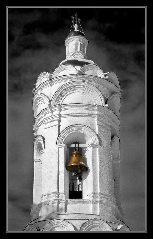 """фото """"По ком звонит колокол?.."""" метки: архитектура, пейзаж,"""