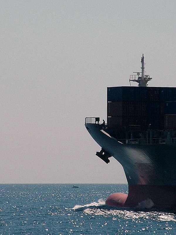 """фото """"Ship"""" метки: пейзаж, вода"""