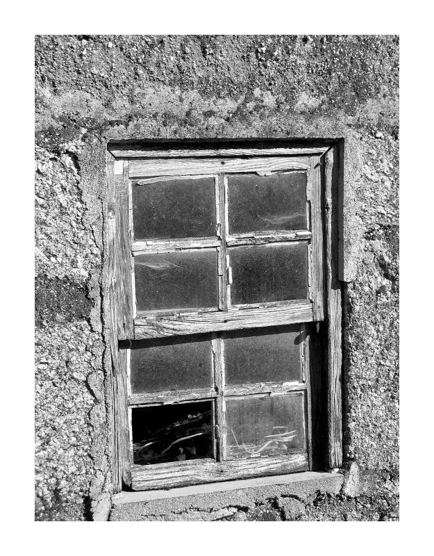 """фото """"Fenetre"""" метки: ретро, черно-белые,"""