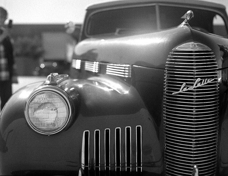 """фото """"car for old men # 02"""" метки: техника, черно-белые,"""