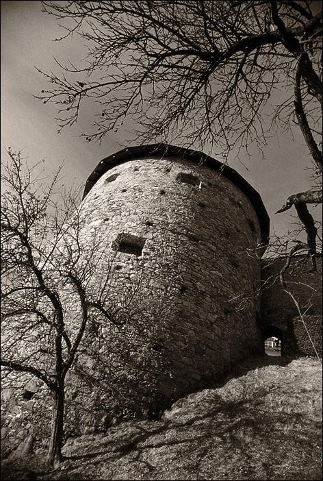 "фото ""Башня"" метки: архитектура, черно-белые, пейзаж,"