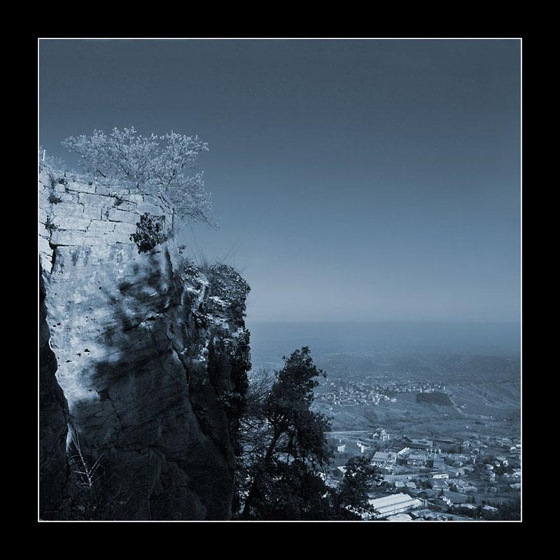 """фото """"San-Marino"""" метки: пейзаж,"""