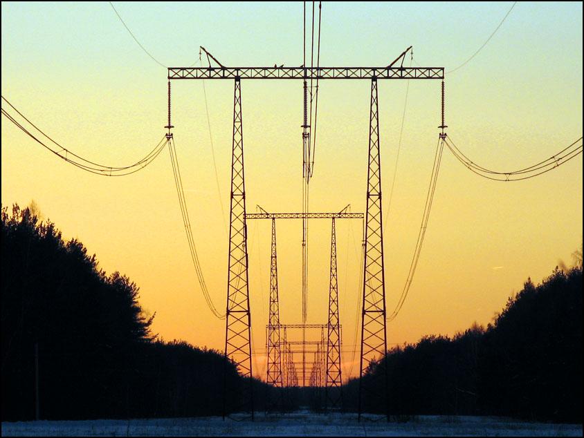 "фото ""perspective"" метки: пейзаж, закат"