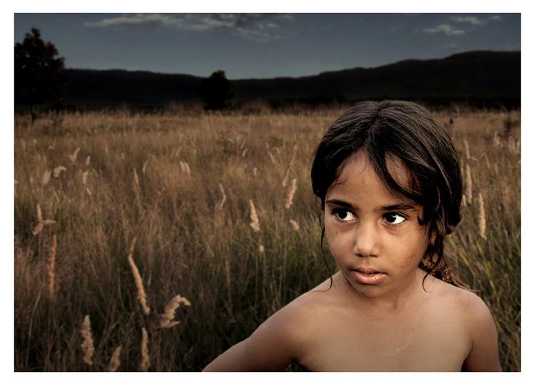 """фото """"Gypsy summer"""" метки: портрет, дети"""
