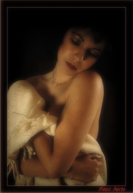 "фото ""gently and tender"" метки: портрет, ню, женщина"