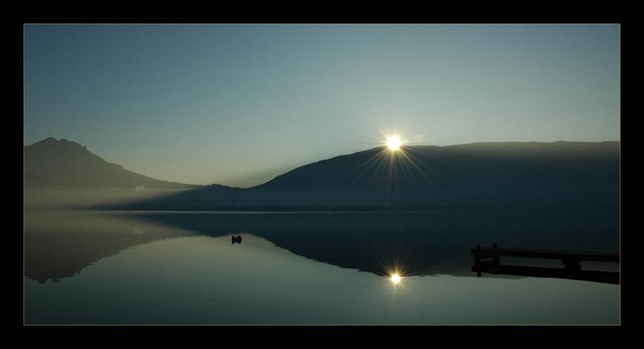 "фото ""Strange Light reloaded"" метки: пейзаж, вода, зима"