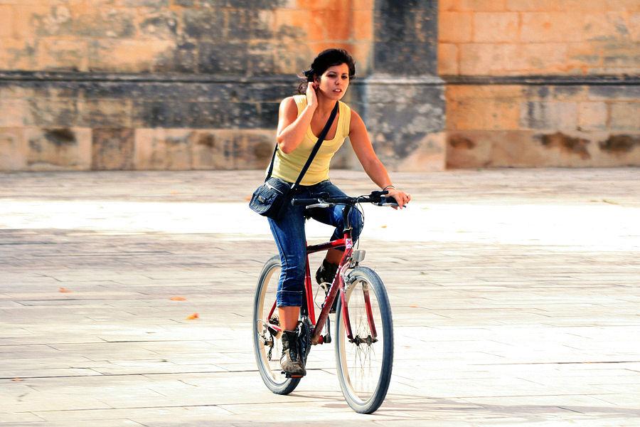 """фото """"The Portuguese love bikes 05/38"""" метки: путешествия, Европа"""