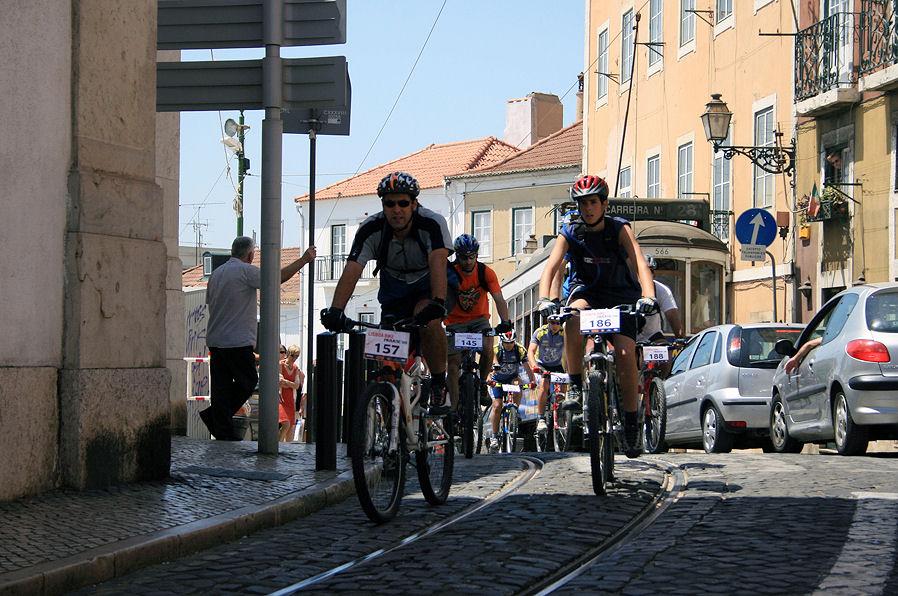 """фото """"The Portuguese love bikes 06/38"""" метки: путешествия, Европа"""