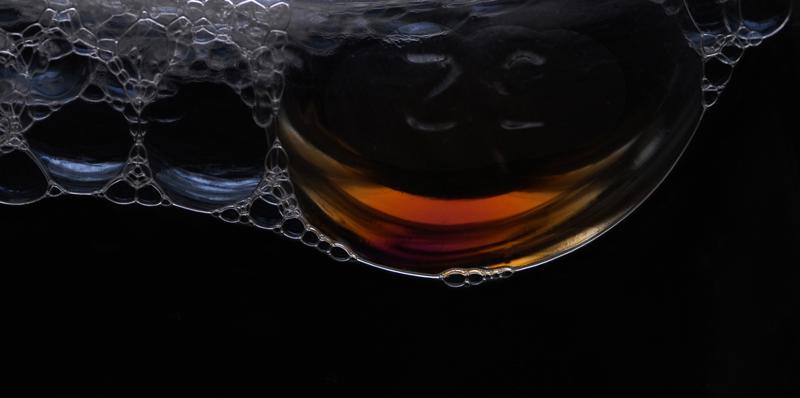 """фото """"Bubbles"""" метки: абстракция,"""
