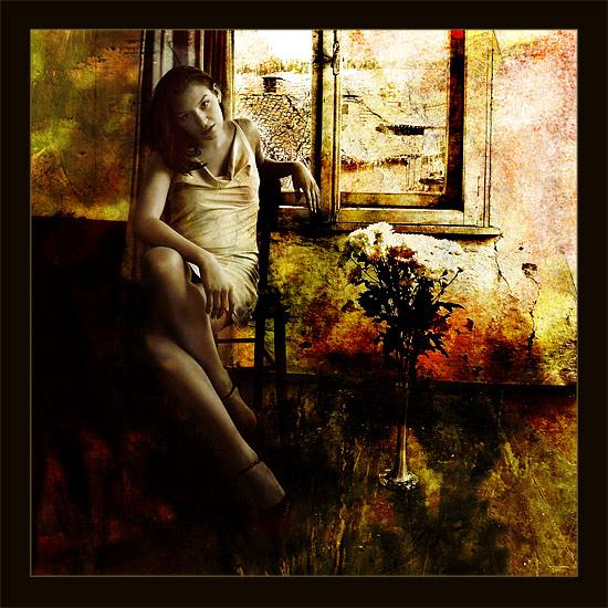 "фото ""The good old days"" метки: портрет,"