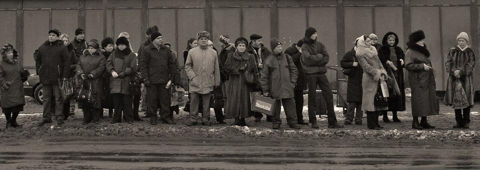 """фото """"Посткоммунизм"""" метки: жанр,"""