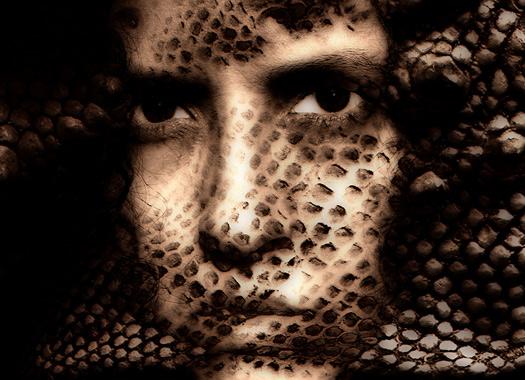 """photo """"Evolution"""" tags: portrait, woman"""
