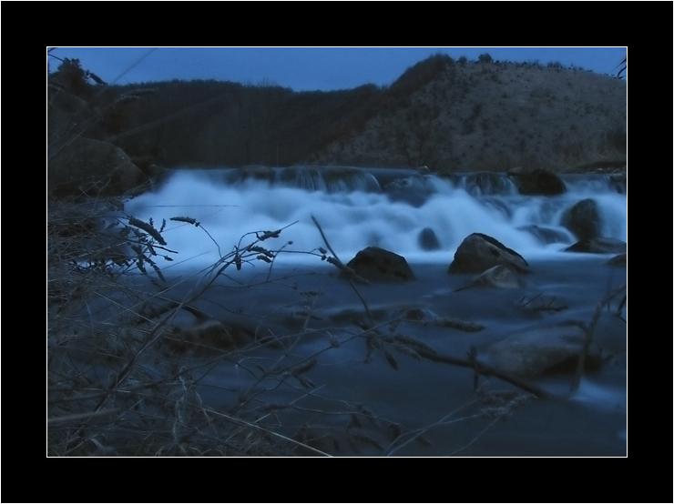 "фото ""Ain't no sunshine"" метки: пейзаж, вода"