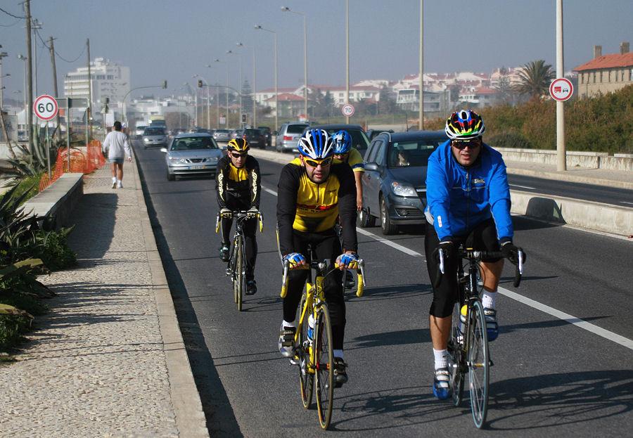 """фото """"The Portuguese love bikes 08/38"""" метки: путешествия, Европа"""