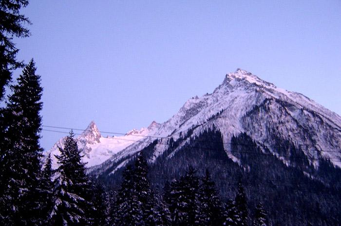 """фото """"mountains 2"""" метки: пейзаж, горы"""
