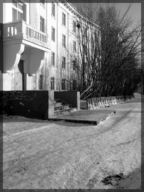"""фото """"...городская зарисовка..."""" метки: жанр, черно-белые,"""