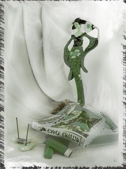 "фото ""Таннцы с книгой"" метки: натюрморт,"
