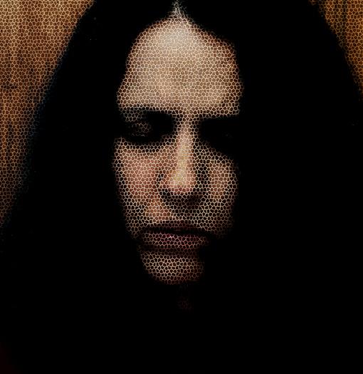 "фото ""Stained"" метки: портрет, женщина"