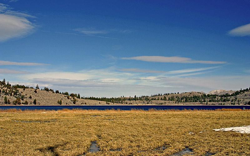 "фото ""Marshland"" метки: пейзаж,"