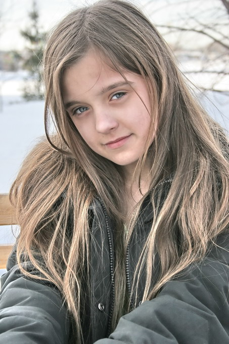 angels around models teen