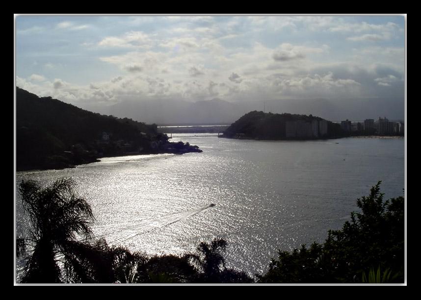 "фото ""Silver sunset"" метки: пейзаж, вода, закат"