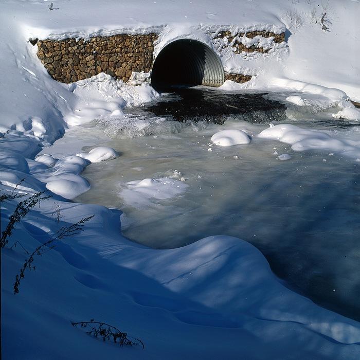 """фото """"*-*"""" метки: пейзаж, зима"""