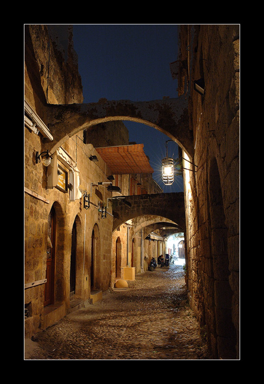 "photo "".....Rhodes"" tags: travel, Europe"